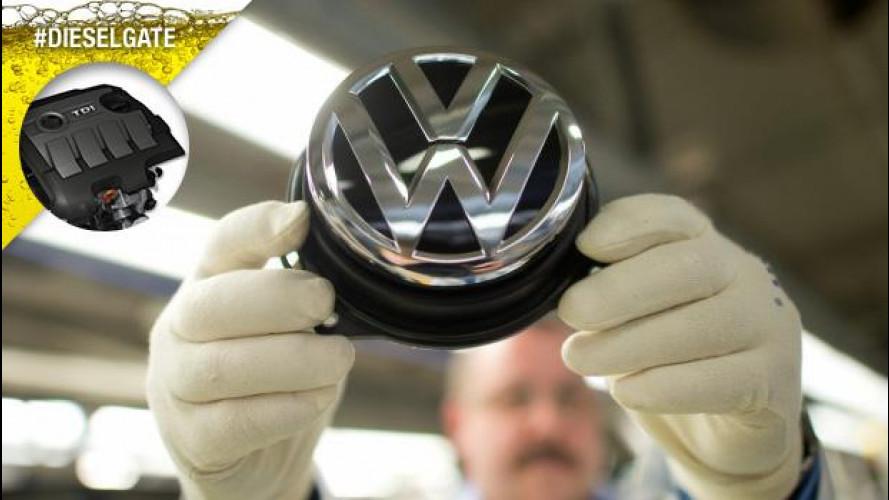 Dieselgate, le 5 azioni intraprese da Volkswagen