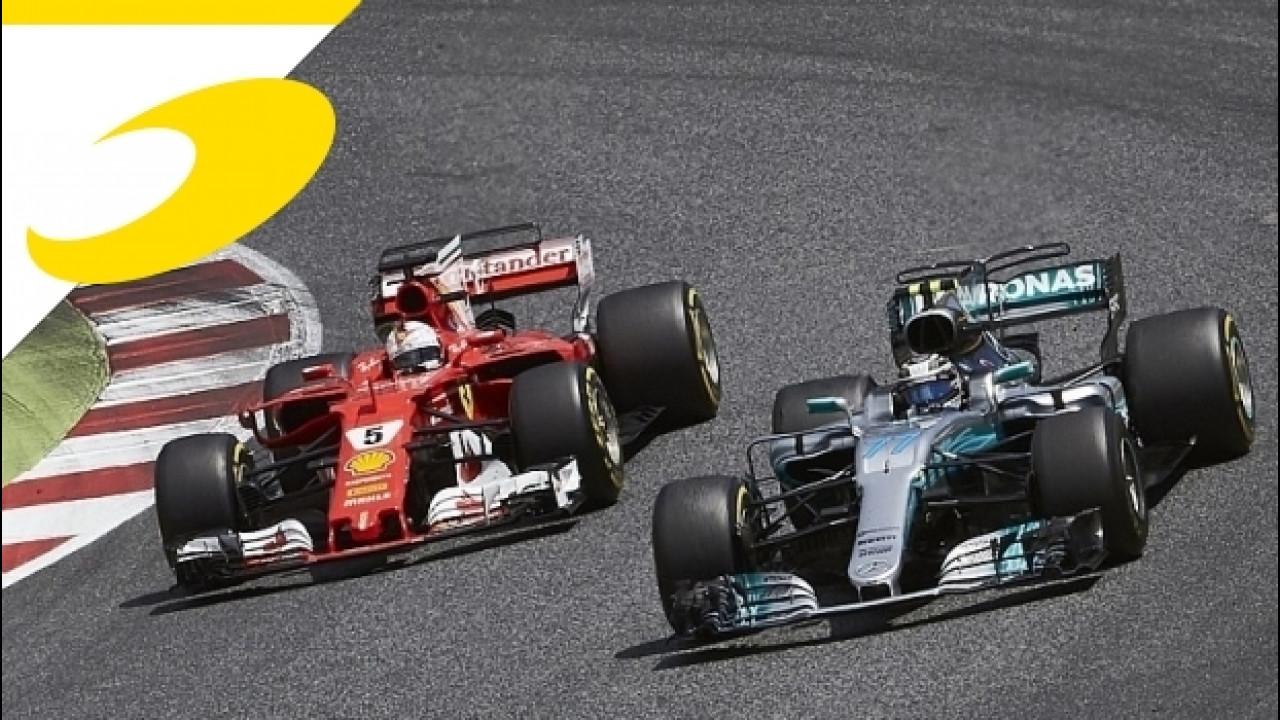 [Copertina] - Formula 1, come seguire il Gran Premio di Monaco