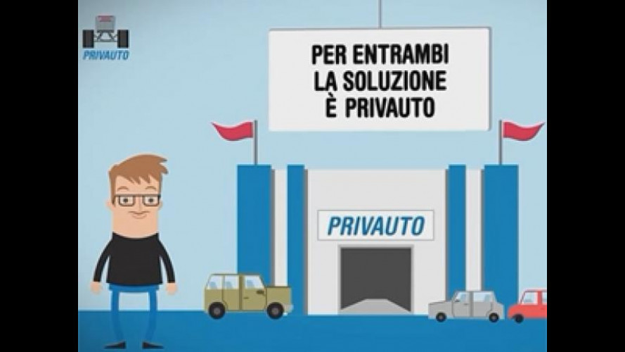 "Motor Village Italia lancia ""Privauto"""