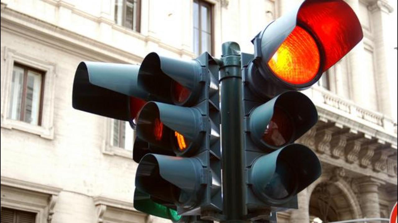 [Copertina] - Blocco del traffico a Roma il 10 gennaio: chi può circolare