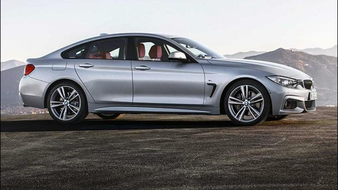 [Copertina] - BMW Serie 4 Gran Coupé