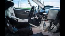 Peugeot 308 Racing Cup e Stefano Accorsi