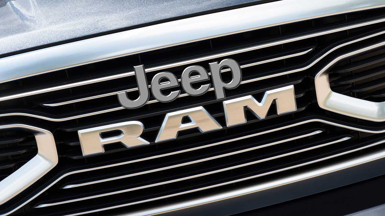 Jeep Ram Feature