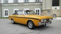 50 Jahre Ford RS-Modelle: Unterwegs im 17M RS