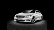 Mercedes CL Grand Edition