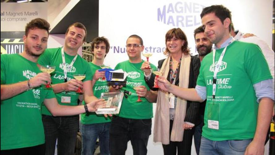 """Il Politecnico di Milano ha vinto il primo """"Hackathon"""" Magneti Marelli"""