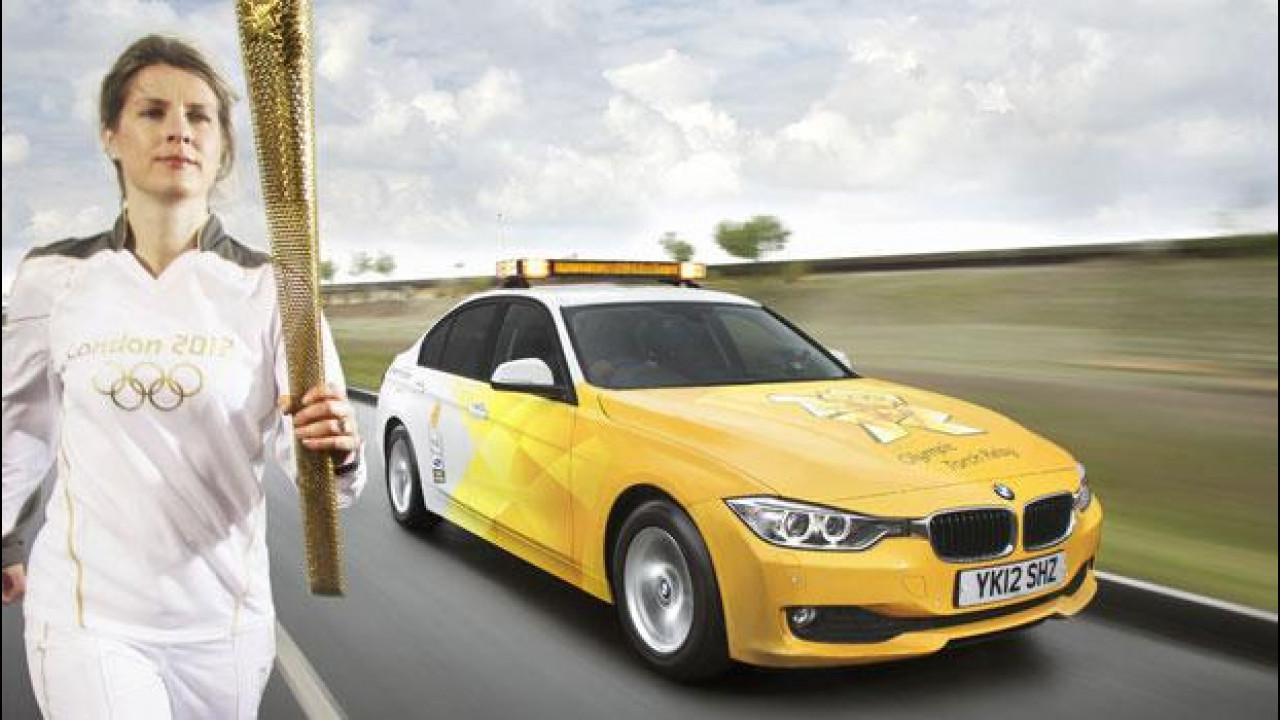 [Copertina] - Le auto delle Olimpiadi di Londra 2012