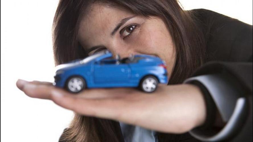 Rc auto, automobilisti sempre meno fedeli