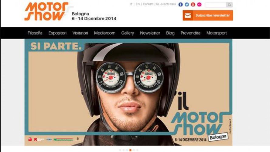 Il Motor Show 2014 si farà e parte il conto alla rovescia