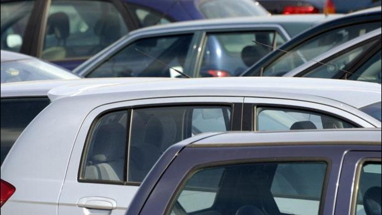 [Copertina] - La spesa per nuove auto in noleggio a lungo termine è aumentata