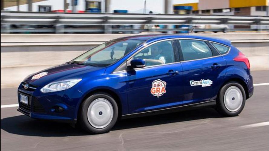 Ford 1.0 EcoBoost, il turbo benzina più venduto d'Europa