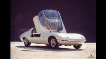 Bertone Chevrolet Corvair Testudo