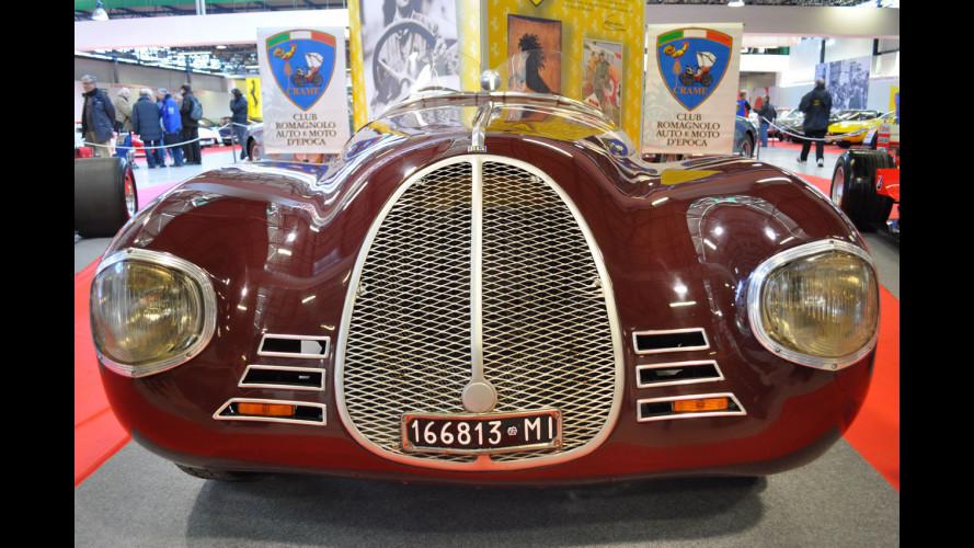 Facce da Ferrari