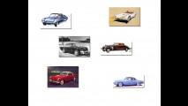 Le auto, le locomotive e il genio di Raymond Loewy