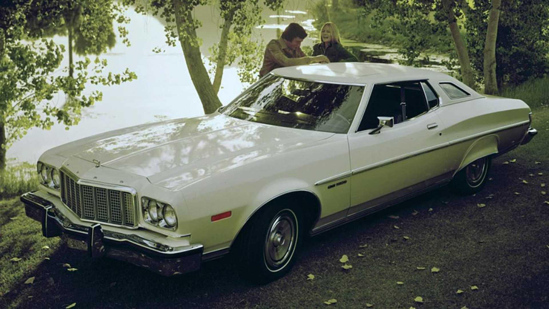 Ford Torino Motor1com Photos