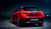 Toyota Corolla startet in eine neue Ära