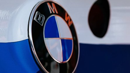 BMW reveals how to correctly spell the company's name