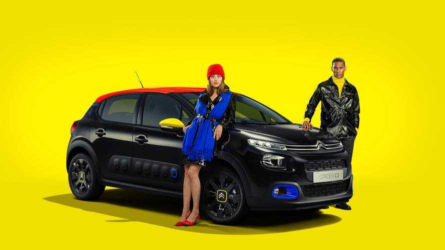 Citroën C3 JCC+ - La plus branchée des citadines