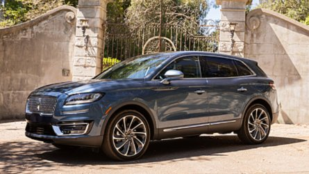 2019 Lincoln Nautilus Reserve First Drive: Standing In The Shallow End