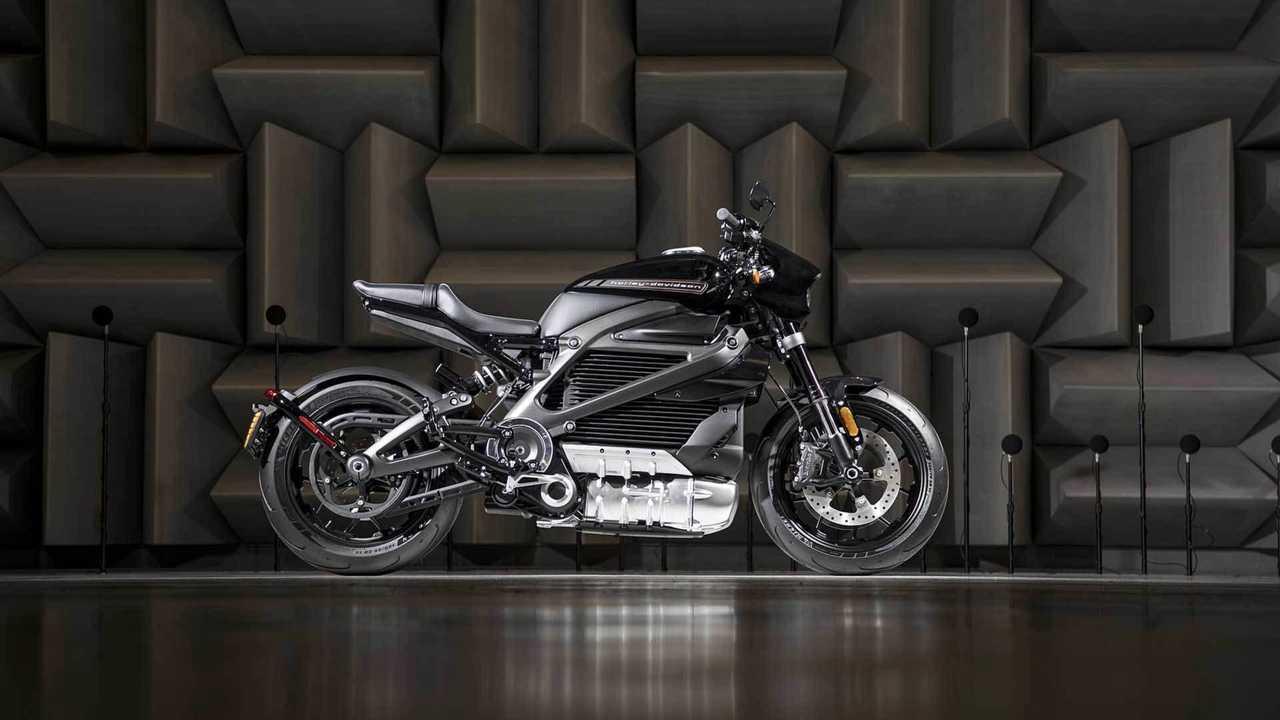 Trump Wants Us to Boycott Harley-Davidson