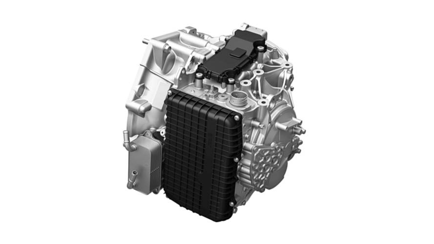 UK diesel Civic gets nine-speed auto transmission