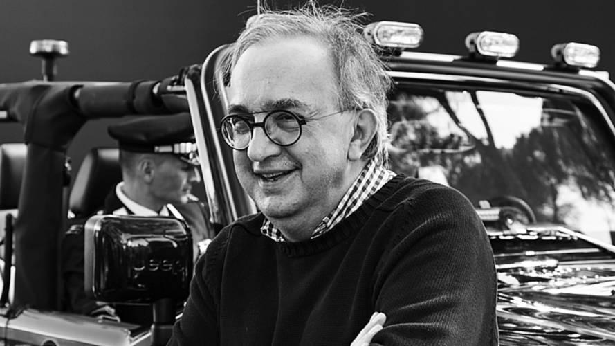 Sergio Marchionne, ex-CEO da Fiat-Chrysler, morre aos 66 anos