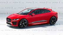 jaguar i pace svr confirmed