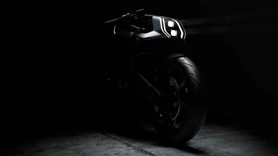 Arc Continues To Tease the Vector Before EICMA