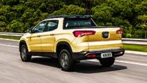 Ford Focus Pickup Renders