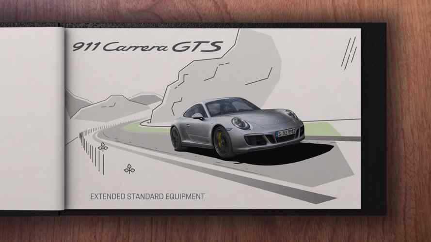 Remek videóban tekinthető meg az eddig elkészült összes Porsche 911-változat