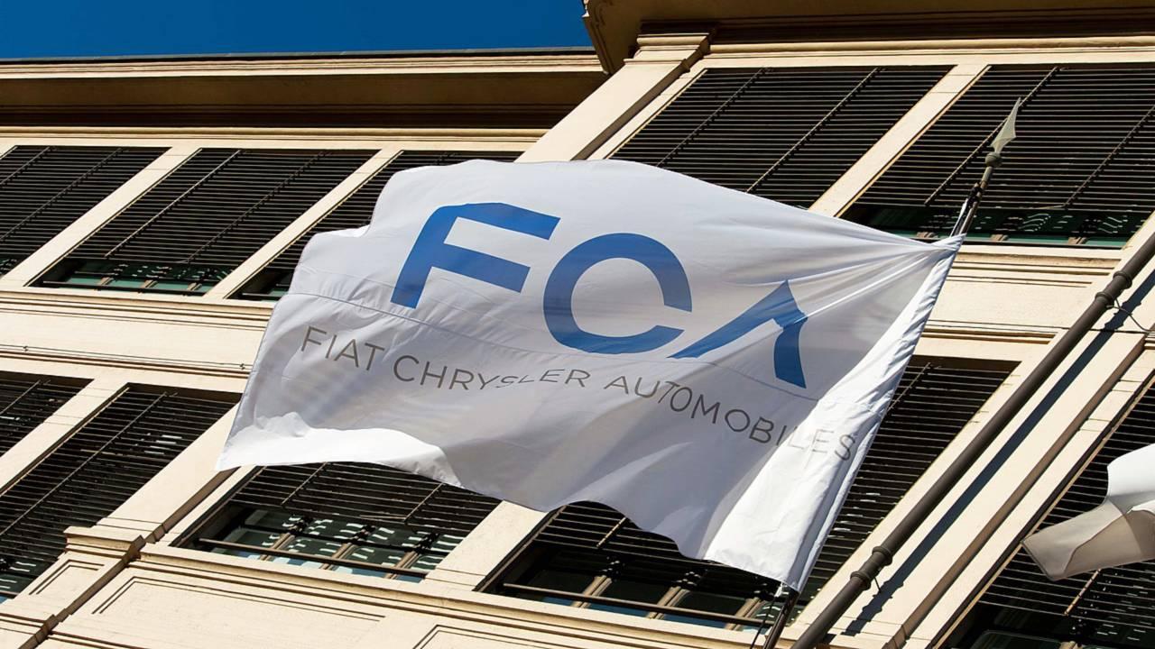 FCA, la sede al Lingotto