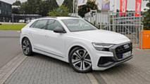 Audi SQ8 2018