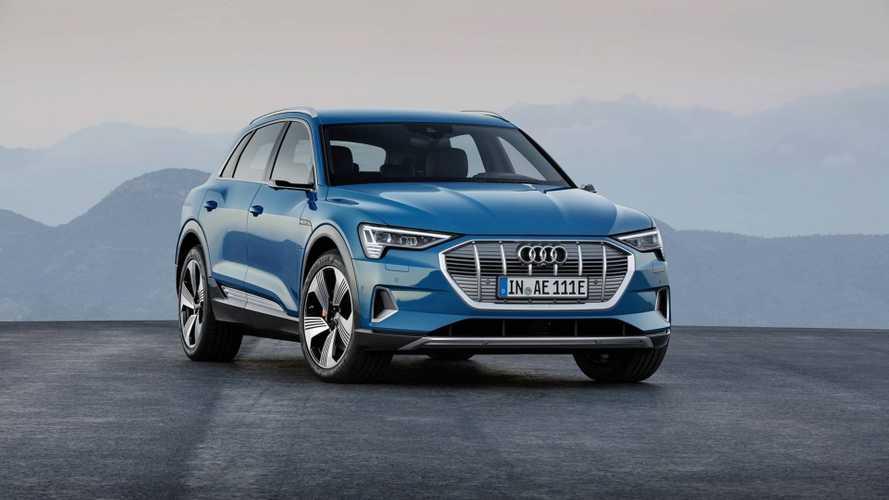 Audi e-tron é o SUV que inicia a linha elétrica da marca alemã