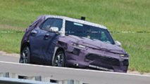 Chevrolet Tracker 2020 - Flagra