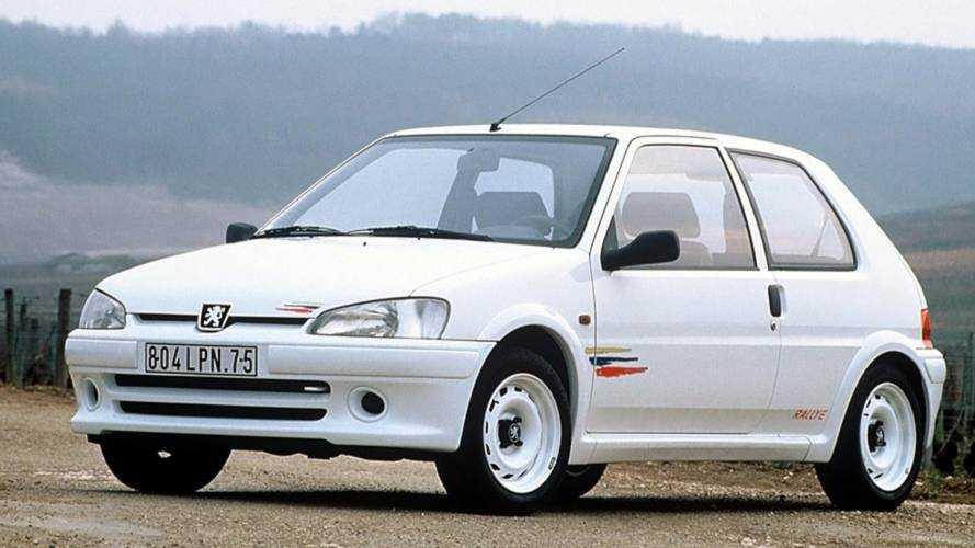 Guide d'achat - Peugeot 106 Rallye (1993-2000)