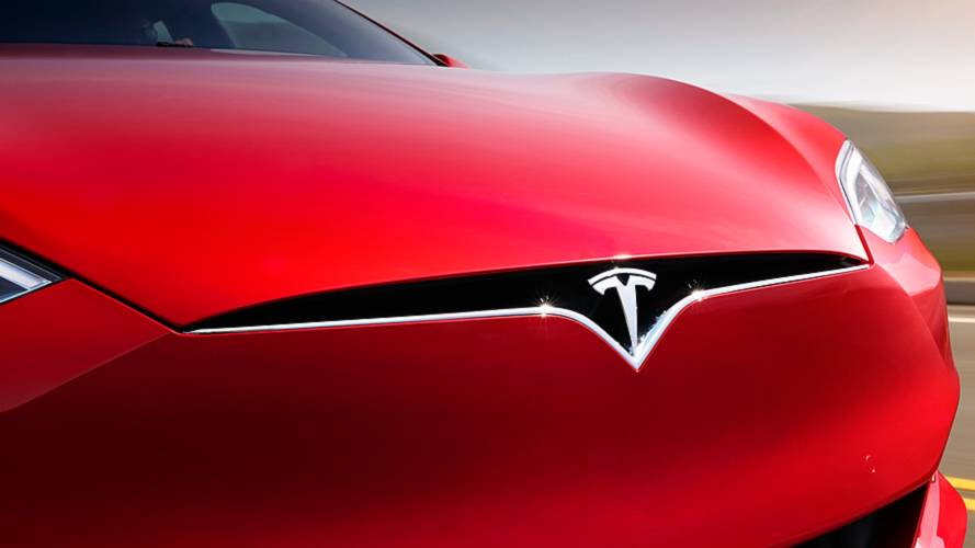 Tesla Market Cap Surpasses Daimler