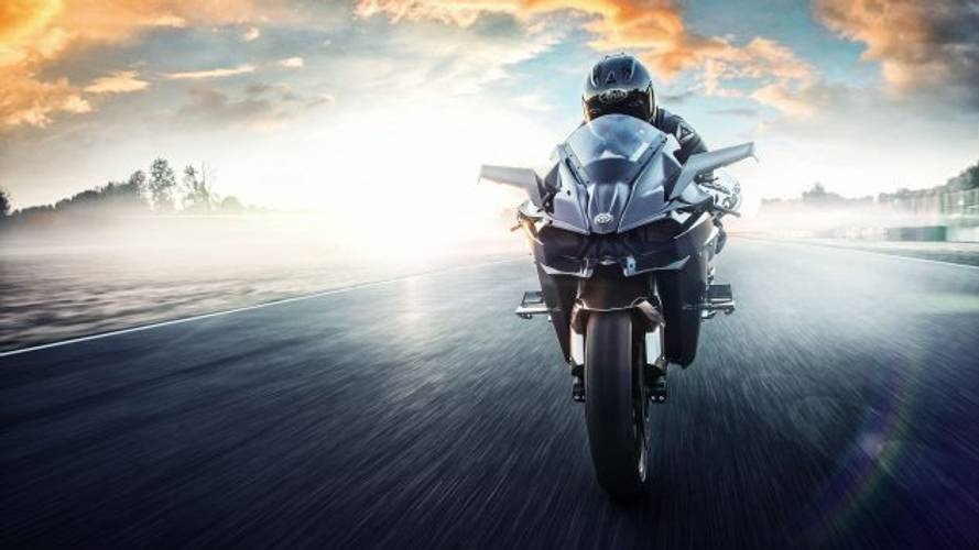 The Five Fastest Bikes You Can Buy In 2019