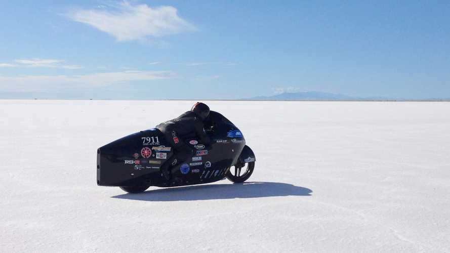 Hiro Koiso and the World's Fastest Dyna