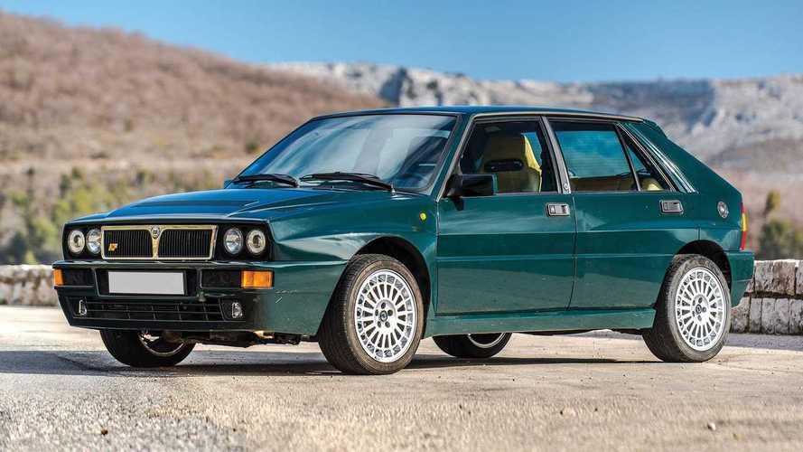 Lancia, i suoi primi 50 anni con Fiat