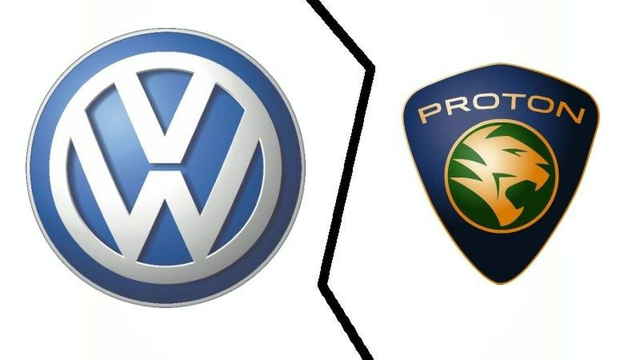 Volkswagen and Proton talks collapse