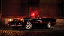 Lincoln Futura / Batmobile