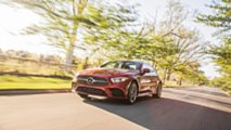 2019 Mercedes-Benz CLS: First Drive