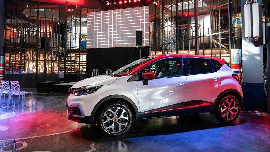 Renault Captur, con Garage Italia nasce la Tokyo Edition