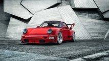 RWB 964 Turbo