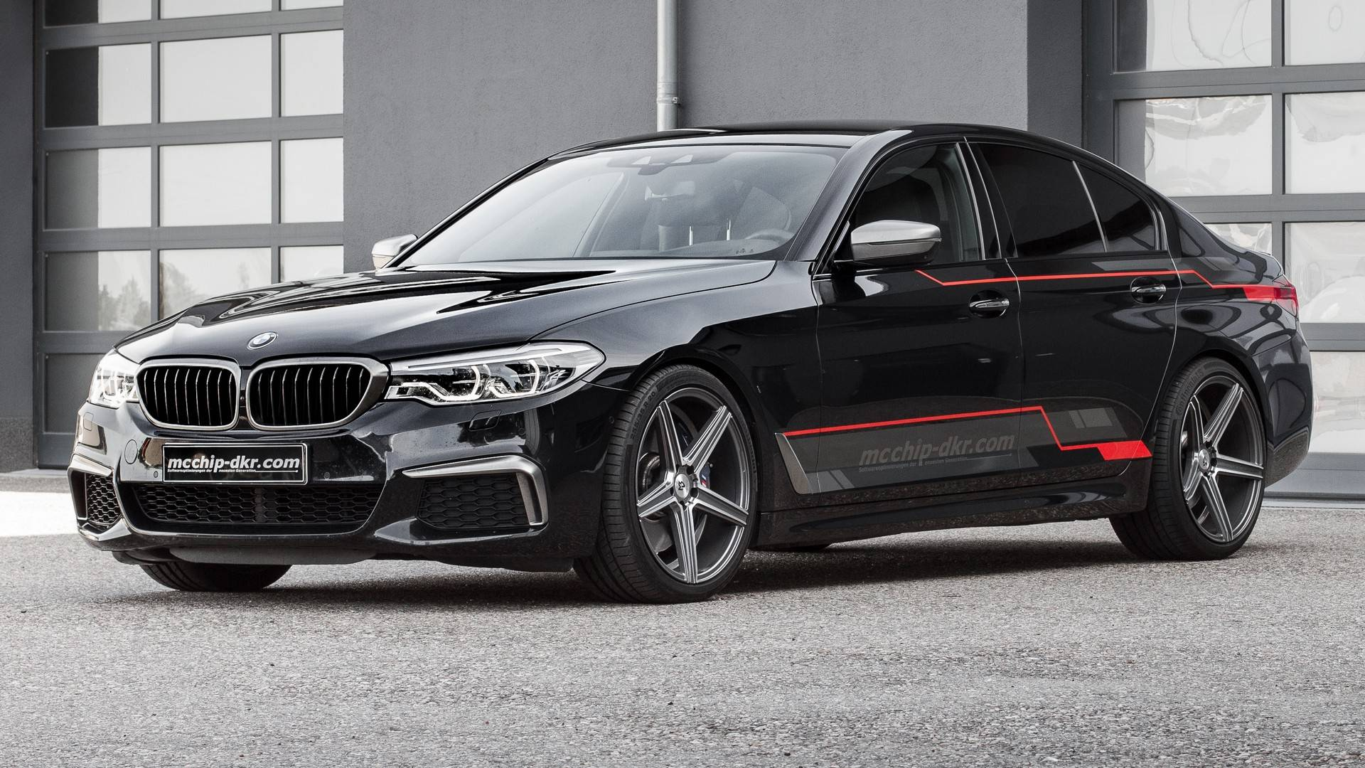 Torquey Bmw M550d Xdrive Laughs In The Face Of Anti Diesel Crowd