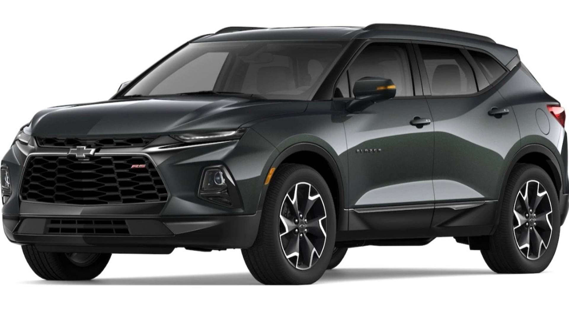2019 Chevy Blazer | Best new cars for 2020