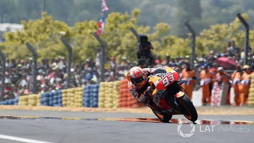 Los horarios del Gran Premio de Austria de MotoGP
