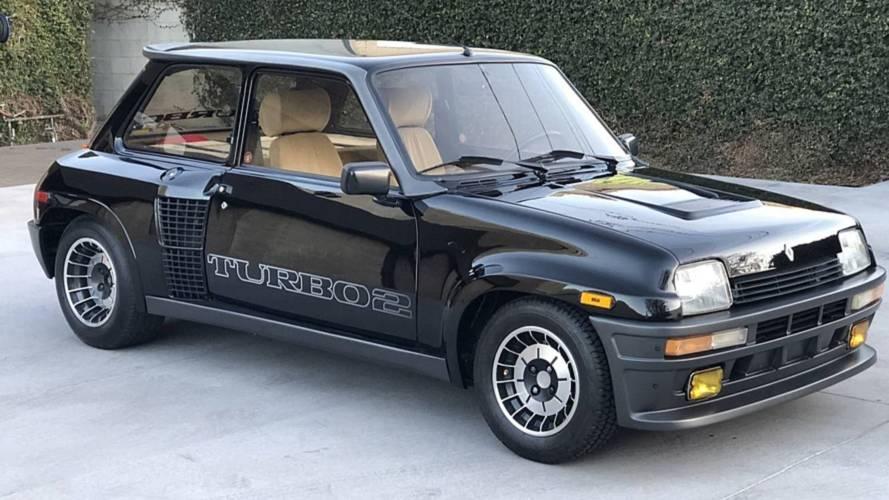 Renault 5 Turbo 2 Evolution à vendre