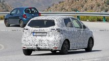 Flagra: Honda Fit 2020