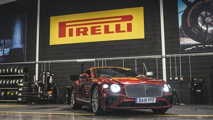 Pirelli Performance Centres are the future of tyre changing
